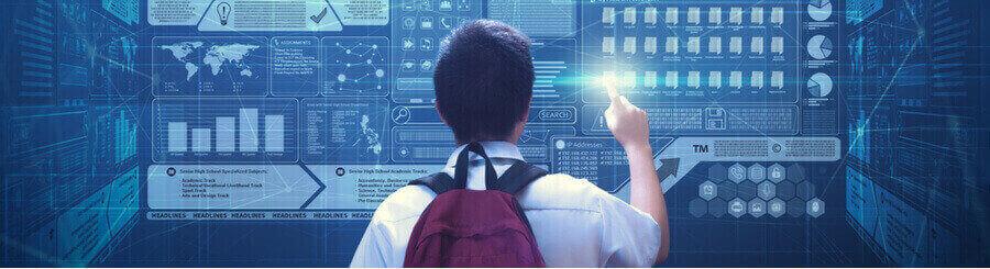 avances de la tecnología en la educación