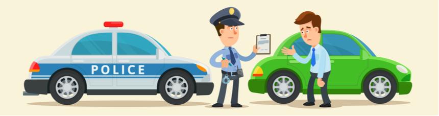Guía sobre qué hacer para evitar multas y comparendos en Colombia