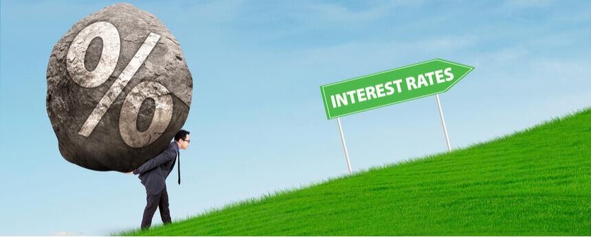 Tipos de tasa de interés: diferencias, pros y contras